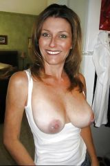 Friends hot mom