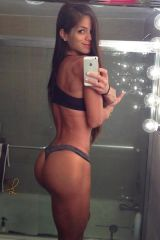 Michelle Lewin puts all others to shame
