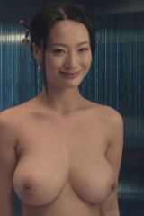 Daniella Wang Best big Chinese boobs ever? [Vid in...