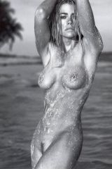 Denise Richards... she was awesome.