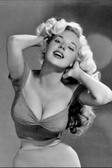 Vintage [Betty Brosmer; 55]
