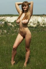 Shes outstanding in her field