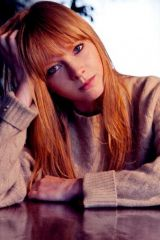 English singer, Lucy Rose