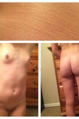 (F) Gonewild, this is the real me. Im a 19 year o...