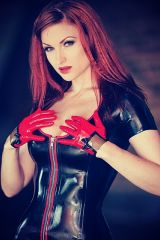 Simply stunning Sister Sinister