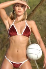 I Want to Spike on Nicky Whelan