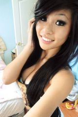 Beautiful Asian Hottie