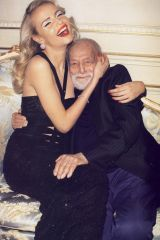 Anna Nicole Smith (and J. Howard Marshall)