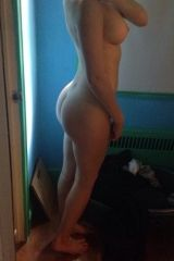 Petite Girl with Nice Curves