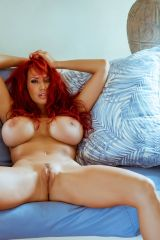 Bianca Beauchamp is.....