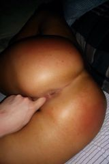 A[f]ter a good spanking