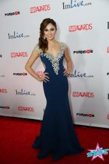 Ariana Marie at the AVN Awards (X-post /r/ModelsGo...