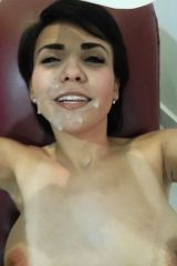 Is this an amateur or a pornstar? Are there any mo...
