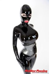 The one and only Latex Lucy