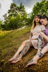 Gogo Blackwater and Makani Terror