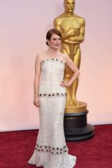 Julianne Moore at the Academy Awards