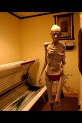Just finished tanning