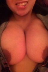 Some amazing tits...