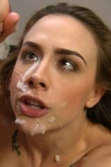 Chanel Preston - glazed up