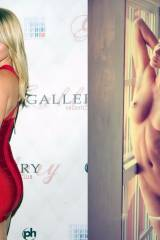 Sara Jean Underwood on/off