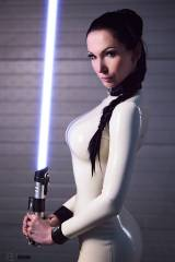 Susan Wayland, may the force be with you