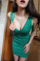 do you wanna see more of my tight dress?