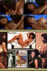 Pam Grier - Perfect Swollen Naturals - One of the ...