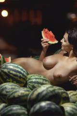 Different types of watermelons