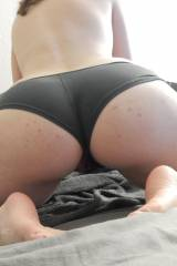 Grab it, spank it, lick it, bite it, [F]uck it. I ...