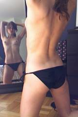 Getting a good look in the mirror [f]