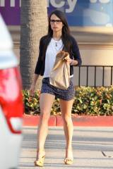 Jordana Brewster | Out & about in Malibu | May 23