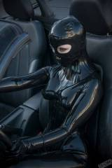 Miss Polli, total rubber drive
