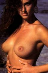 Former Victorias Secret Supermodel Jill Goodacre
