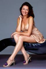 Cherie Lunghi, Vintage UK Actress