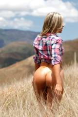 Grass and Ass