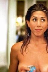 Jennifer Aniston Full Topless (because somebody ha...