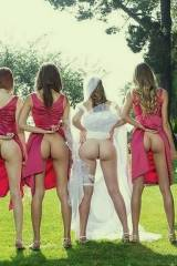 What a wedding