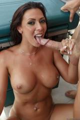 Rachel Starr: Ultimate face/body for dropping a lo...