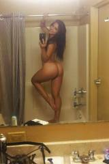 Bathroom booty