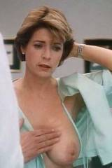 Meredith Baxter (Family Ties) Topless