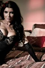 The Sultry and Seductive Romi Rain
