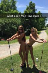 Penn State golf outing