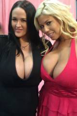 Bridgette & Carmella Bing (XPost from r/BridgetteB...