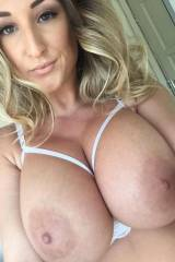 Stacey Poole selfshot (X-post /r/StaceyPoole_)