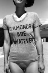 Diamonds Are Whatever