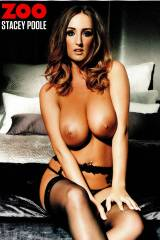 Stacey Poole in Zoo Magazine (X-post /r/StaceyPool...