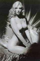 Shannon Tweed by George Hurrell