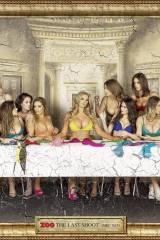 Zoo Magazine - The Last Supper