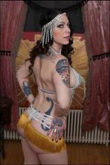 "Danielle Colby ""American Pickers"""