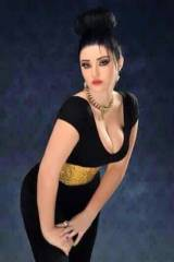 Sofinar, the hottest belly dancer here in Egypt